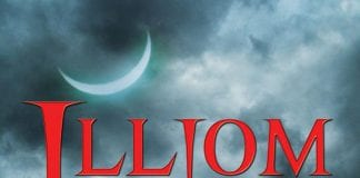 Illiom Daughter of Prophecy-100- Claudio Silvano